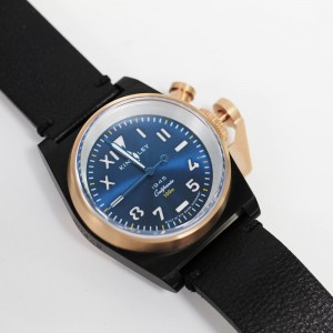 Copy of Kingsley 1945 Type 1 California Watch