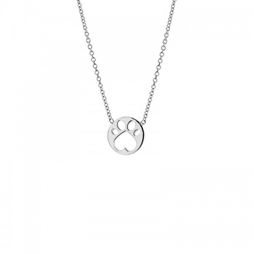 Our Cause For Paws Mini Paw Pendant