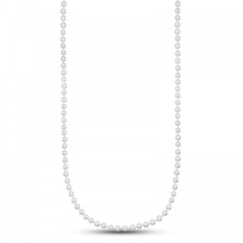 Mastoloni 3.5-4MM Pearl Strand Necklace