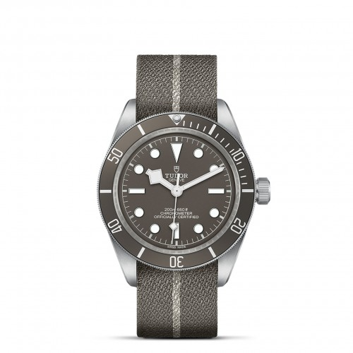Black Bay Fifty-Eight 925 39mm Silver