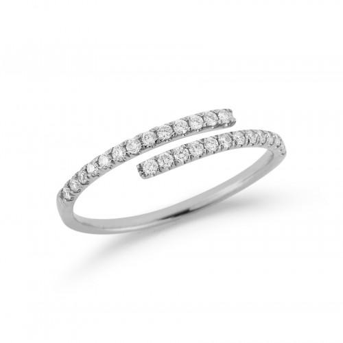 Dana Rebecca Lauren Joy Bypass Ring