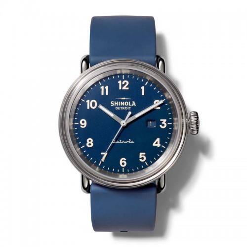 Detrola 3HD 43mm, The Daily Wear Watch