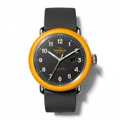 Detrola 3HD 43mm, The No. Two Watch