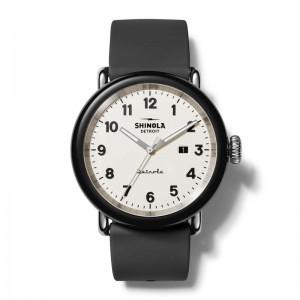 Detrola 3HD 43mm, The Penguin Watch