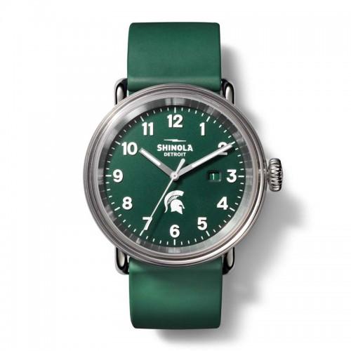 Detrola 3HD 43mm, Spartan Watch