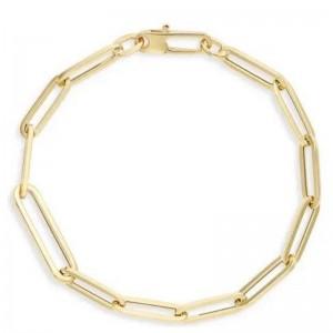 Roberto Coin 18K Gold Designer Gold 7
