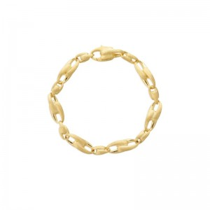 Marco Bicego 18K Yellow Gold Lucia Medium Link Bracelet