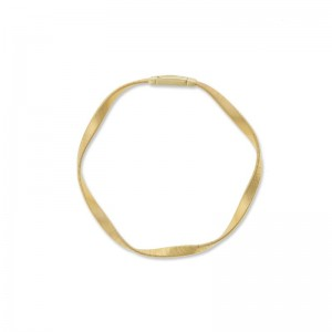 Marco Bicego 18K Yellow Gold Marrakech Supreme Collection Bracelet