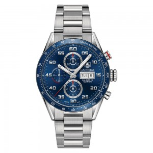 TAG Heuer Calibre 16 - Automatic Chronograph