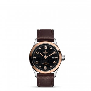 1926 28mm Steel And Gold