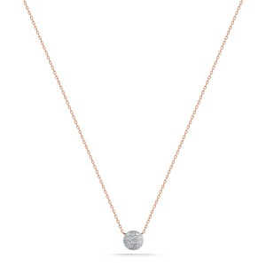 Dana Rebecca Lauren Joy Mini Necklace