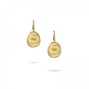 Marco Bicego 18K Yellow Gold Lunaria Stud Earrings