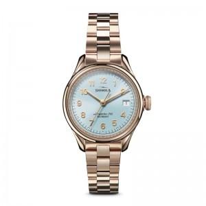 Vinton 3HD 32mm, Champagne Bracelet Watch