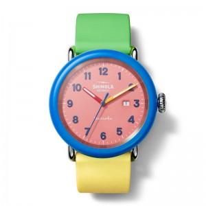 Detrola 3HD 43mm, The Gumball Watch