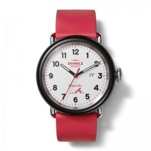 Detrola 3HD 43mm, The Radio Flyer Watch