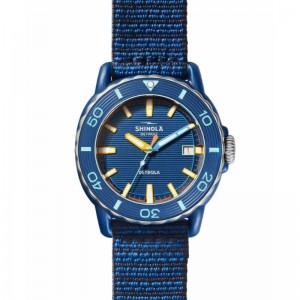 Sea Creature 40MM, Mulit Strap Watch