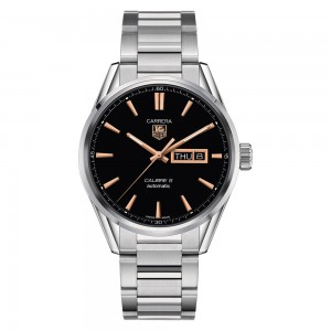 TAG Heuer Carrera Calibre 5 - Automatic Watch
