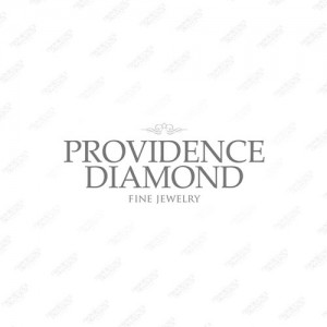 1CTW Diamond Martini Stud Earrings
