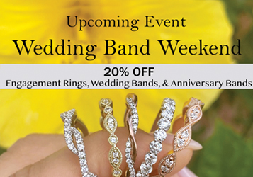 Wedding Band Weekend