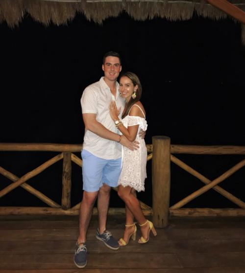 Amanda & Joseph - Destination Proposal!